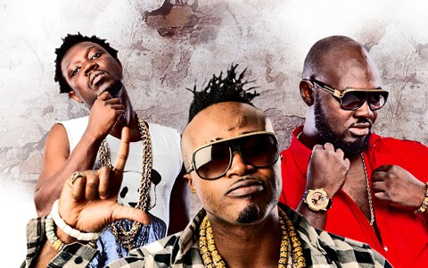 MUSIC TRIO VIP IS  20 YEARS; SET TO CELEBRATE MOVEMENT