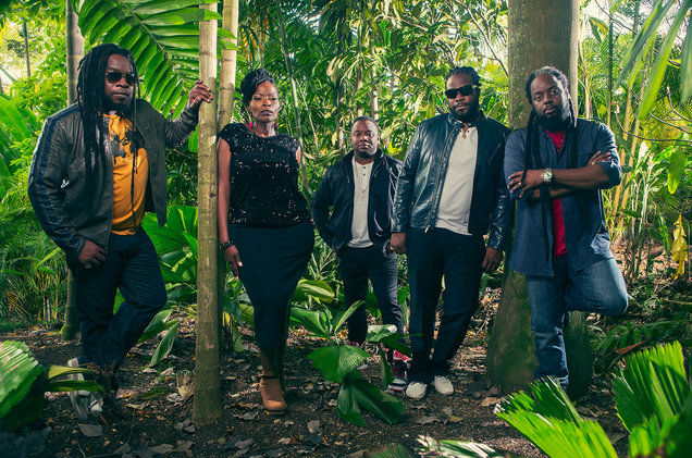 A second win for Morgan Heritage, a great win for Stonebwoy of Ghana