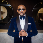 """Video: Banky W feat. Nonso Amadi - """"Running After U"""""""