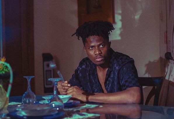 Kwesi Arthur lists Drake as part of his Muse 5