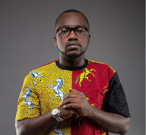 I am the first person to Shoot a Skit in Ghana – Ajeezay