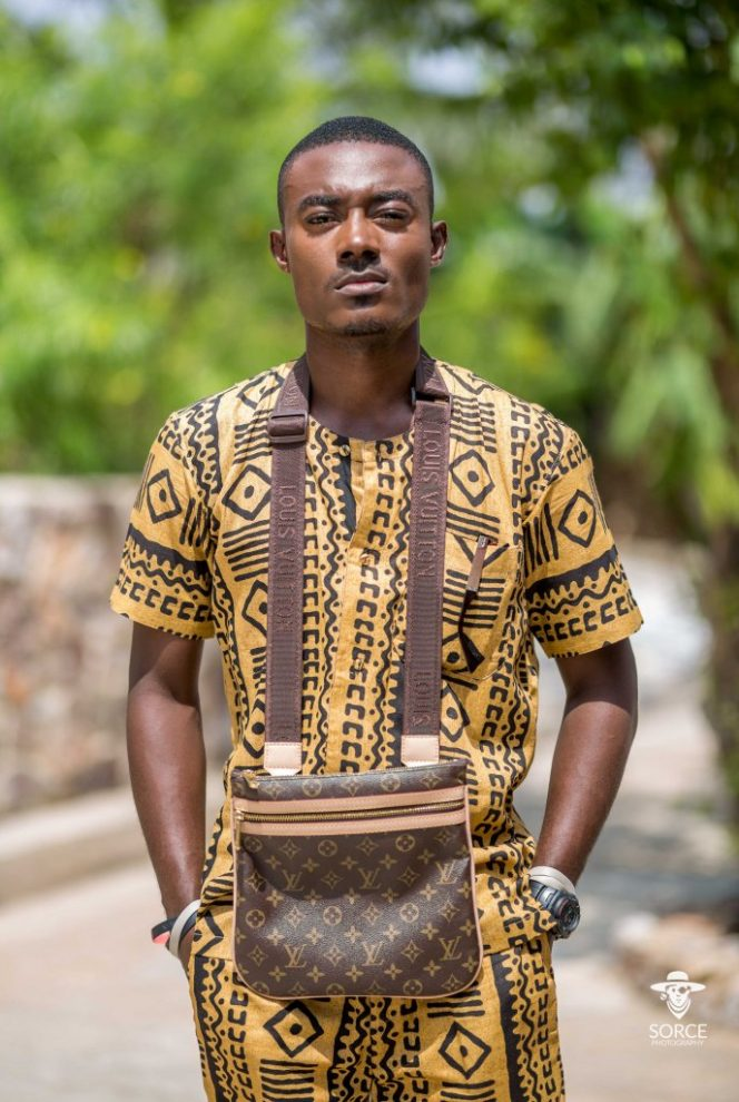 Review: Delving into Zed Ay Kay's debut album Versatility -  Muse Africa