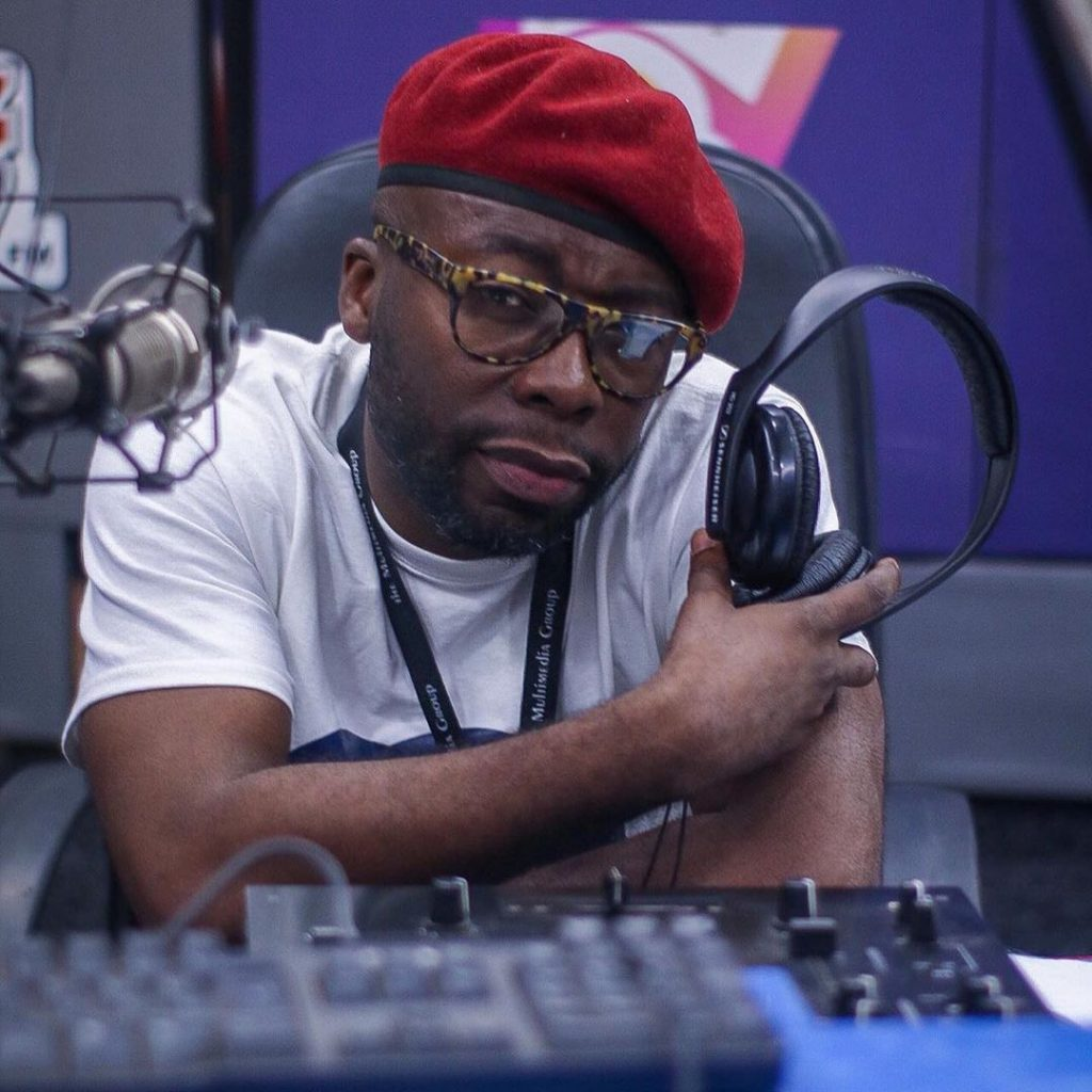 Andy Dosty's 1K makes it into Boomplay's Bass Up playlist
