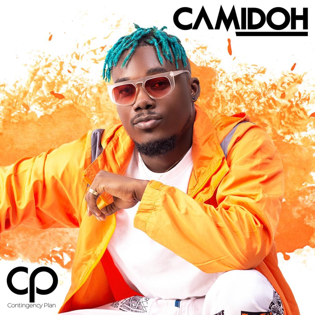 Camidoh, Drops His Debut EP – CP (Contingency Plan)