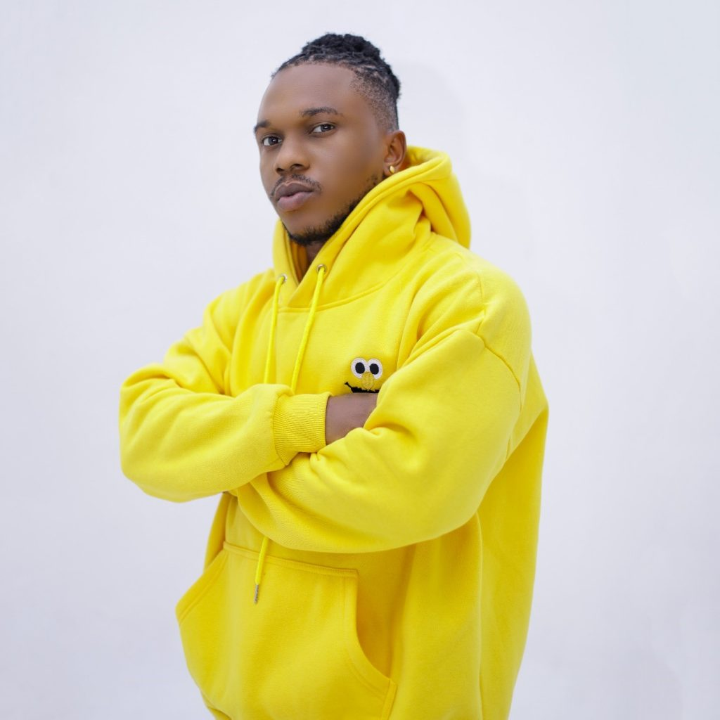 DJ Coz out with new music titled Uyoyo