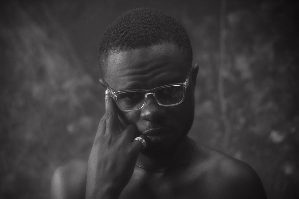 IsKwarteng out with a video for 'Yawa' – Watch