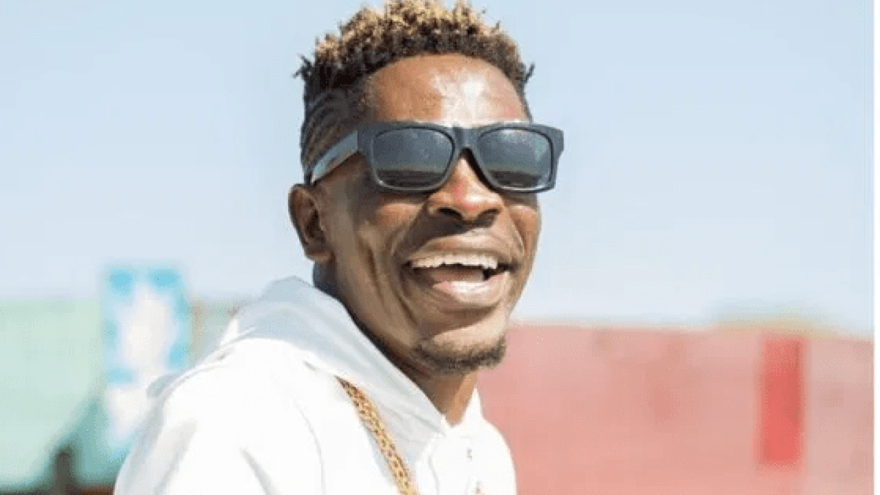 museafrica.com - Shatta Wale Announces his Plans for the Females in the Ghanaian Music Industry - museafrica