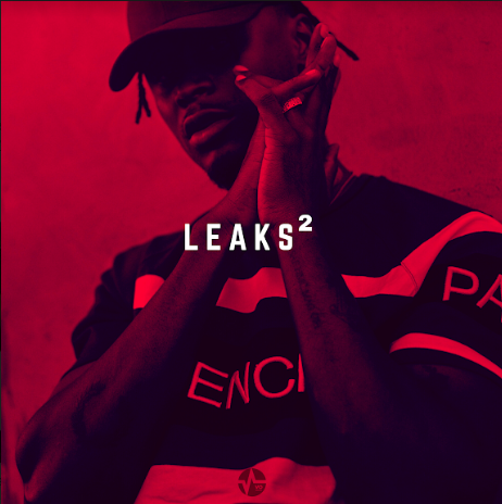 E.L turns up the heat with the second installment of 'Leaks'