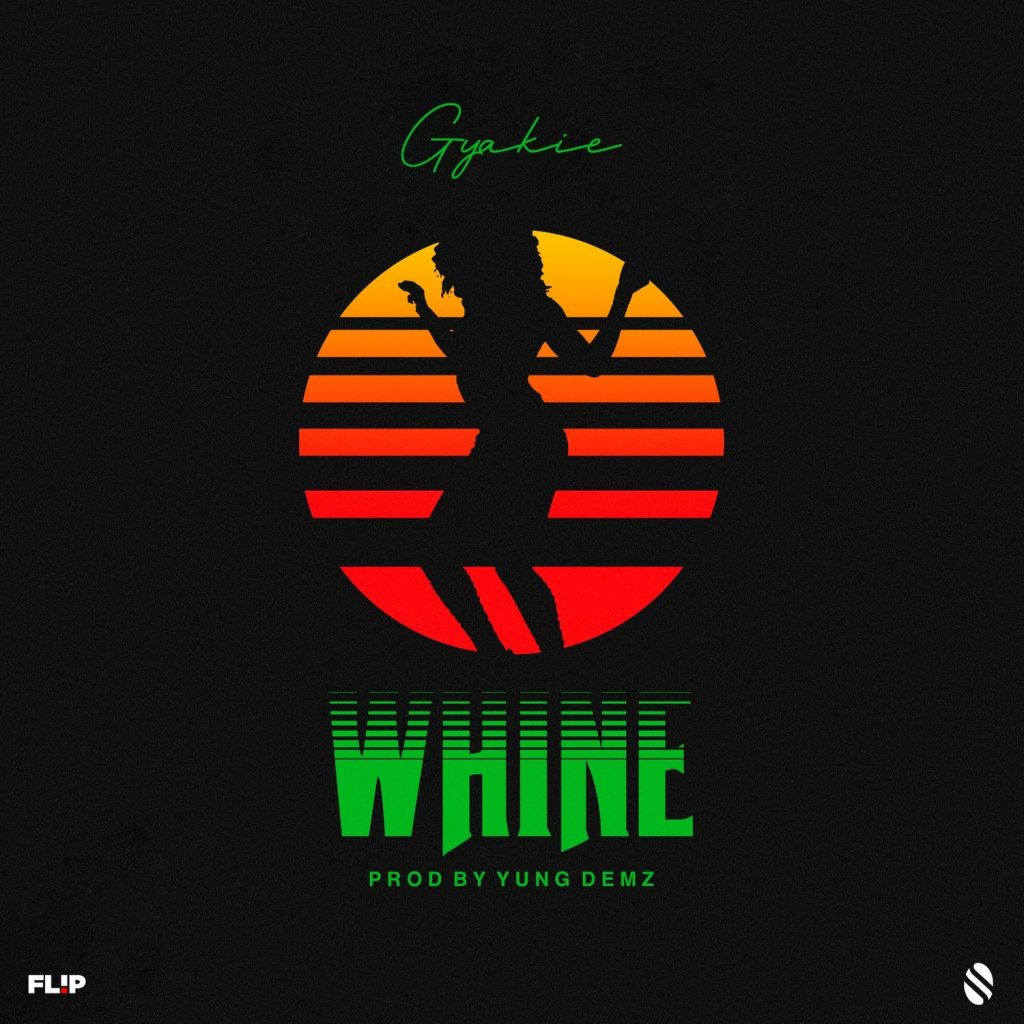 Gyakie shares a tropical dancehall song 'Whine'