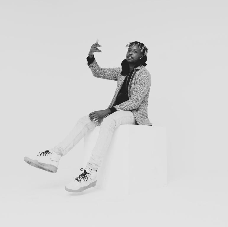 Kensah unveils two hot Afrobeat songs 'Gum Body' and 'Tattoo'