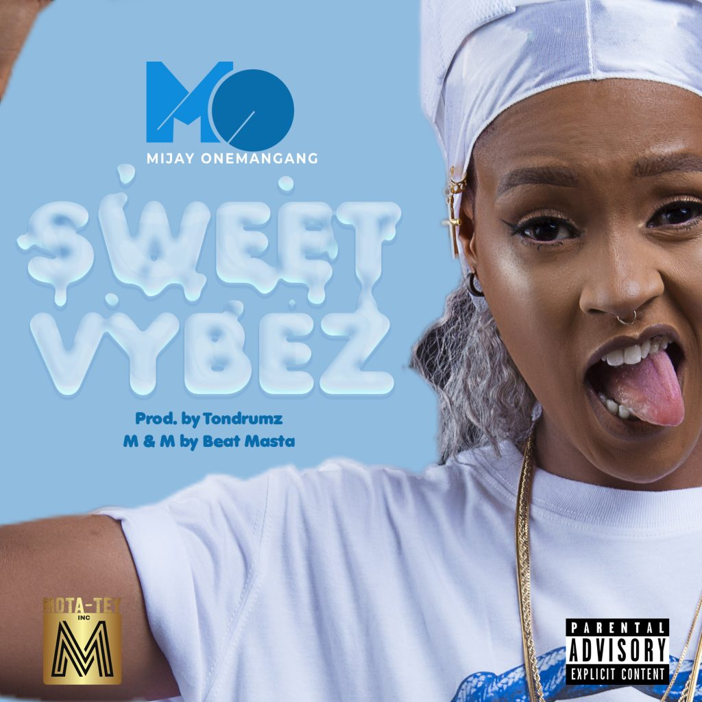 Afro-Dancehall 'Goddess' Mijay Dishes Out 'Sweet Vybez'