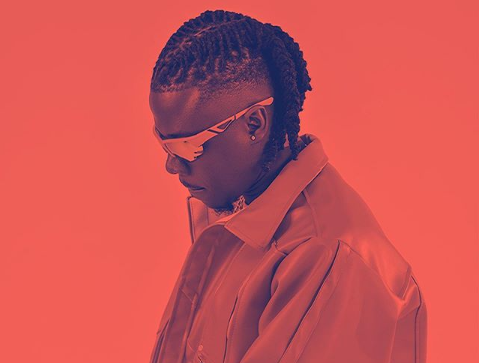 Stonebwoy trends number 1 on Twitter - Here is why