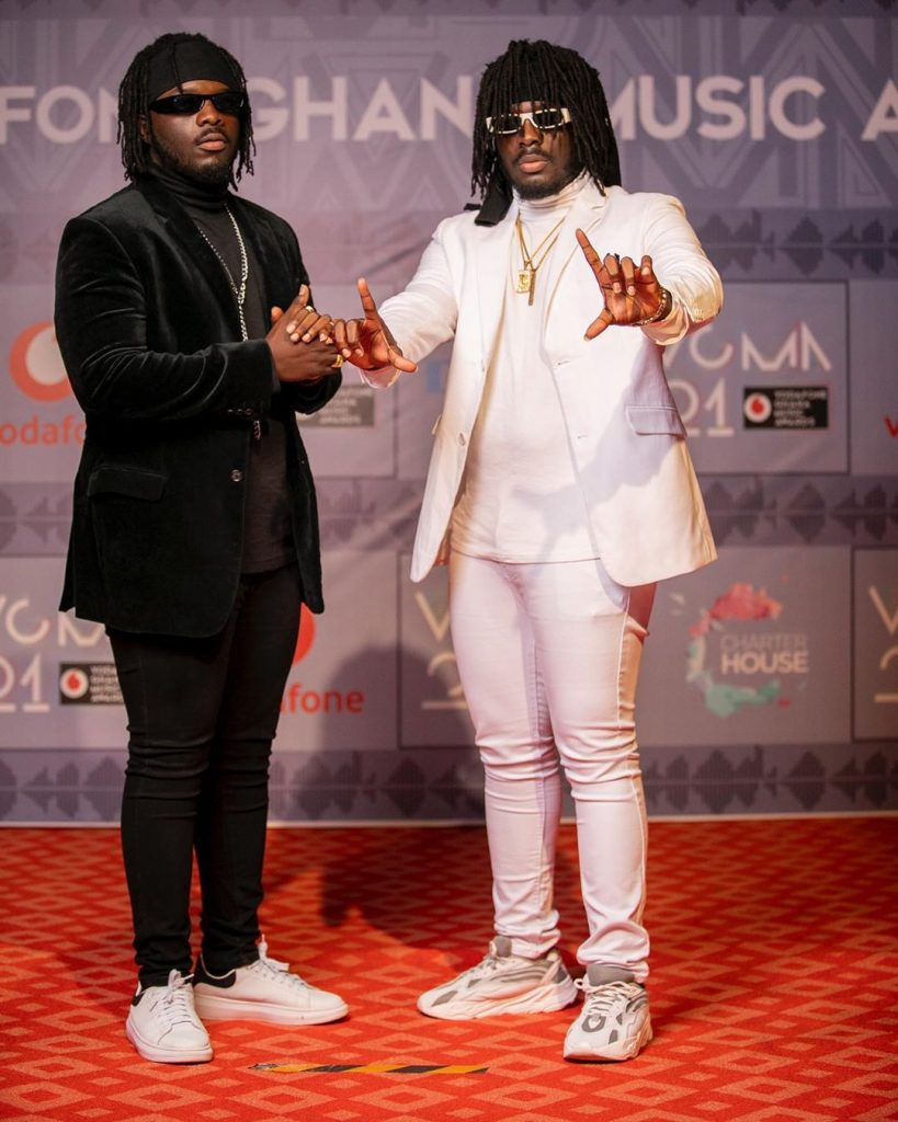 It's a Lynx domination – Check out full winners of the 21st VGMA