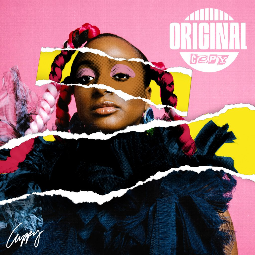 Cuppy out with her debut album Original Copy - Listen