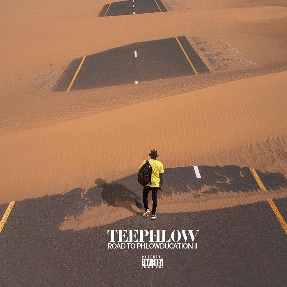 TeePhlow sets Road to Phlowducation in motion – Track-list drops