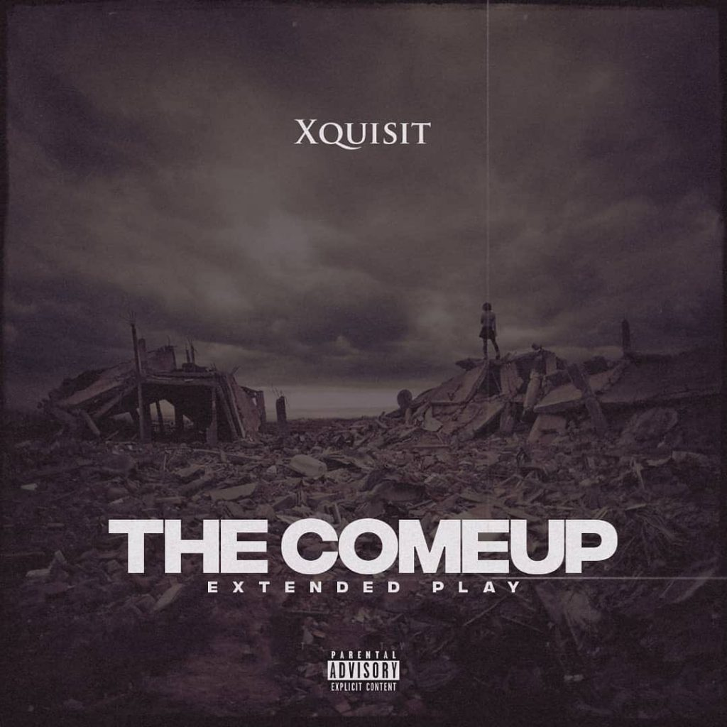 Track-list for Xquisit's 'The Come Up' EP Previewed – out soon