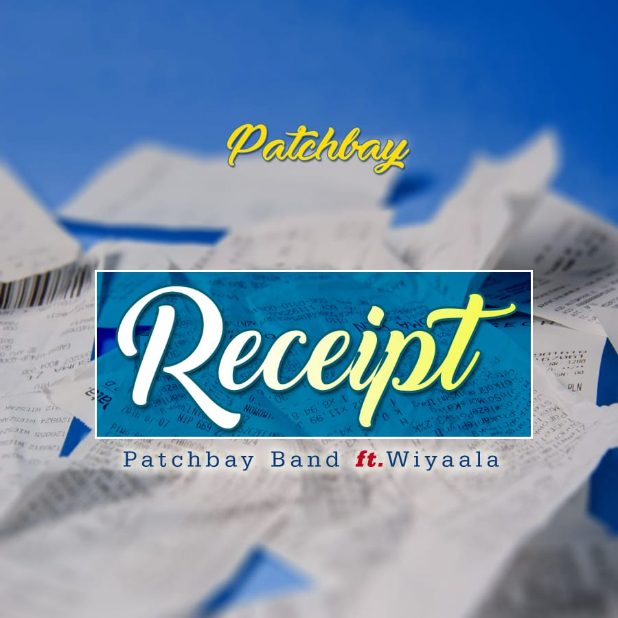 Patchbay Band to give 'Receipt' with an upcoming song featuring Wiyaala