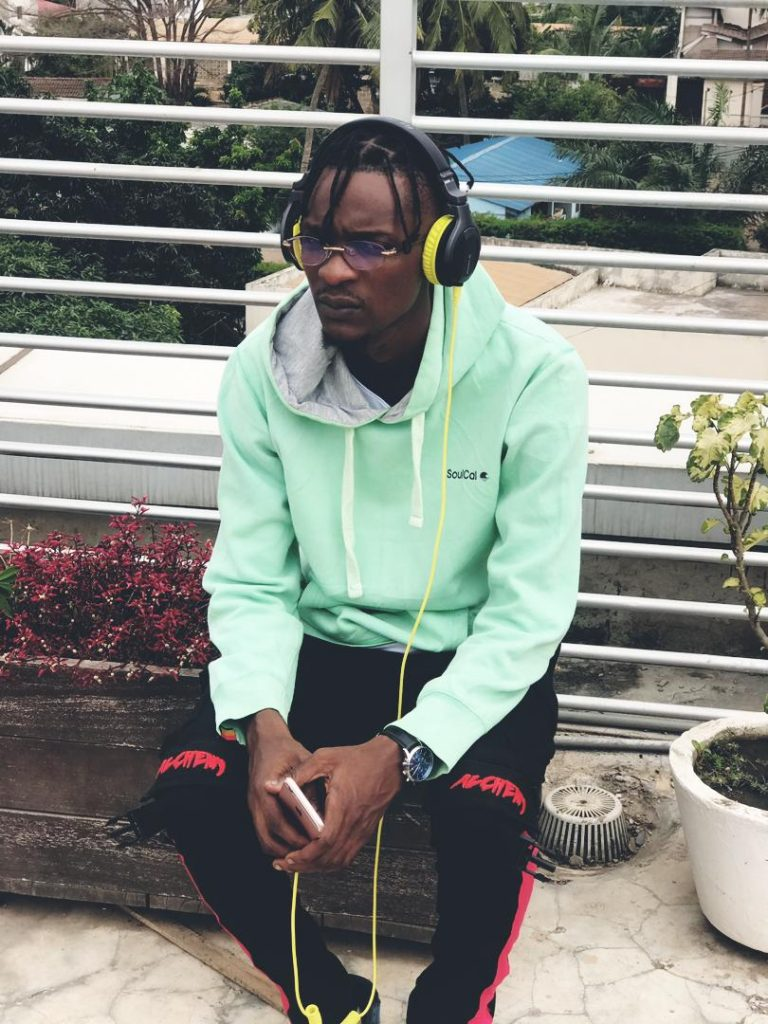 La Meme Gang's $pacely Joins The Pioneer DJ Family