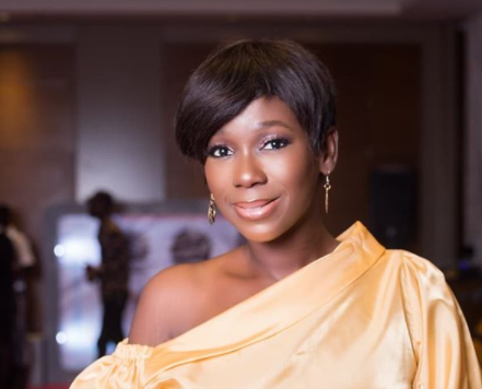 Fans split over Ama K Abebrese's comments on FDA and Game commission ban