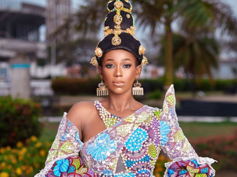 Actress Ama K Abebrese believes everyone has a right to protest what matters to them