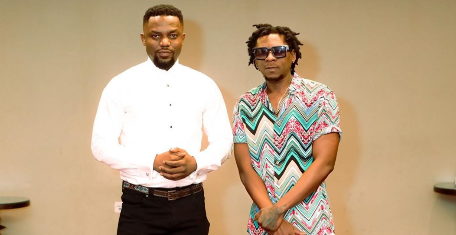 R2bees and Sarkodie collaborate on Yawa – Watch