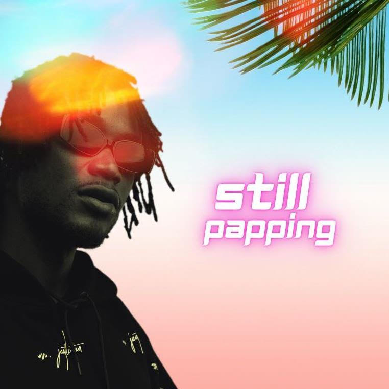"""E.L shares first official single 'Still Papping' off """"WAVS"""" album"""