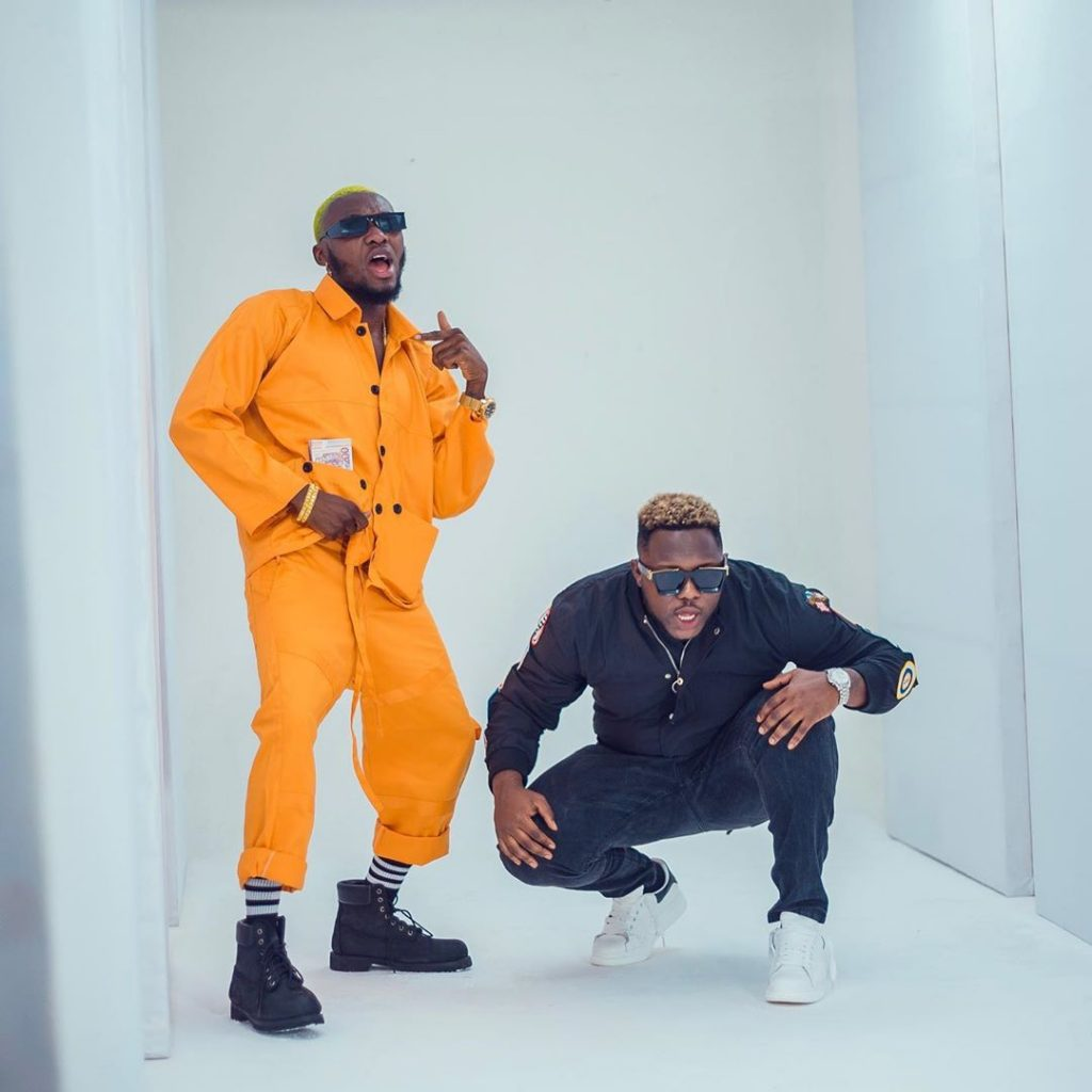 Teflon Flexx shares how he got Medikal on his new single 'Maamiyaa'