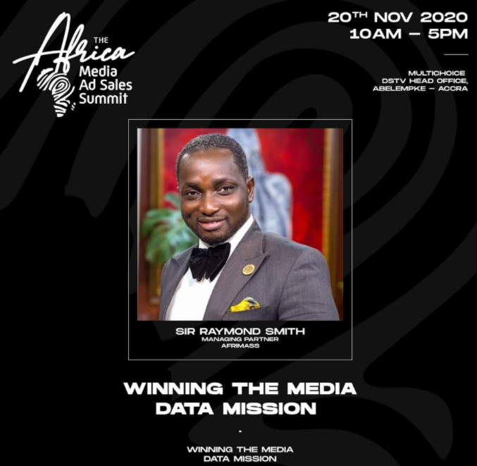 2nd edition of the Africa Media AD Sales Summit set for November 20th