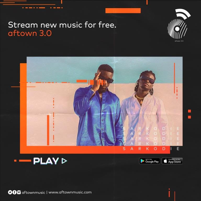 Aftown 3.0 to rival Audiomack and Boomplay as the top freemium music platform
