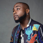 Davido nominated for 14th Headies
