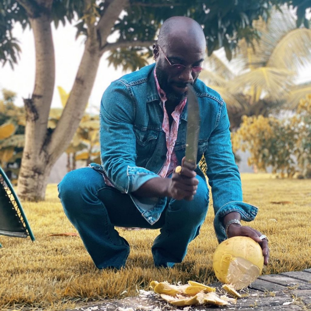 Kwabena Kwabena might be living his best life – Here is why