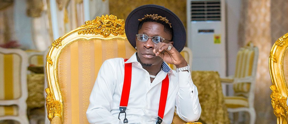 Fix Shatta Wale - How singer became centre of protests