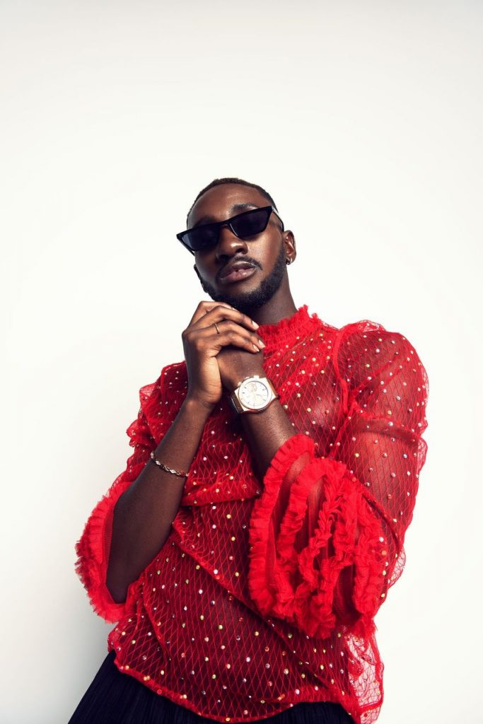 """Nigerian Musician Wisdom Releases Stunning Visuals For """"Enough"""""""