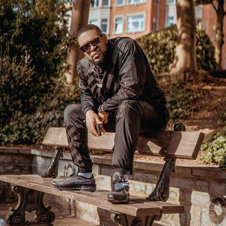 Time is now: Multi-talented rapper, Enitime next to thrill fans