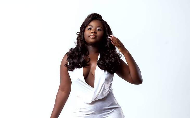 Ama Slay set for intimate concert with fans as she drops debut EP