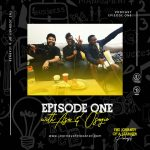 Godwin Tom sits down with Asa Asika & Osagie Osarenz in Episode 1 of the #JourneyOfALearner Podcast