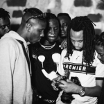 Stonebwoy out with video for 'Motion' featuring Jahmiel – Watch
