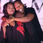 Edem and Wife welcome third child – shares first baby picture