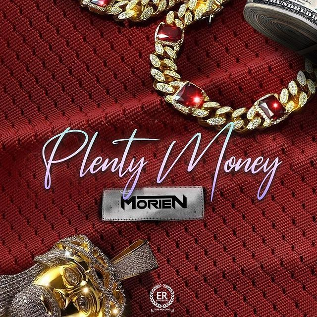 Morien out with a new single titled Plenty Money - Listen