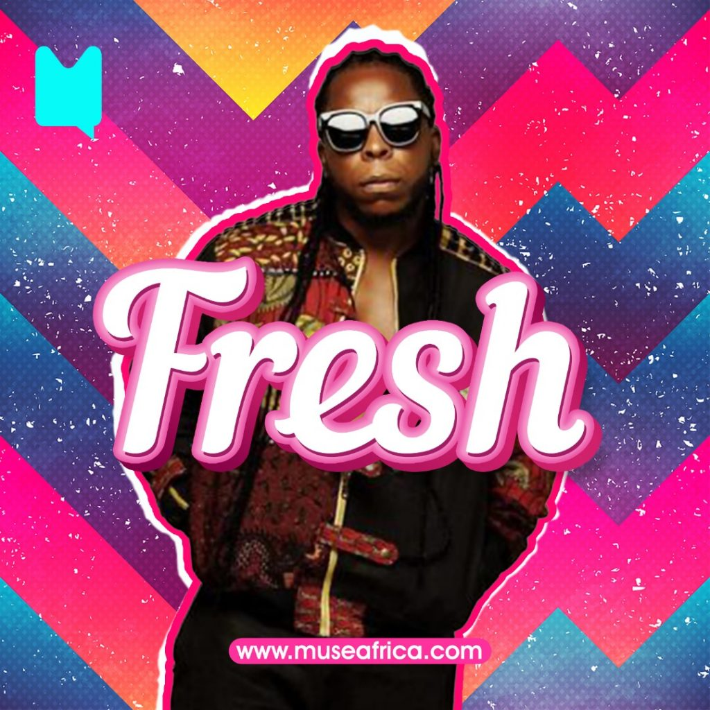 Edem covers this week's Muse Fresh – Stream Now