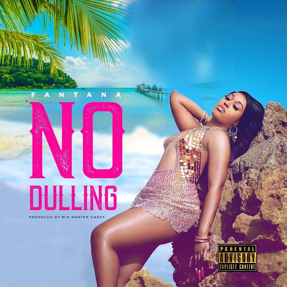 "Fantana Bounces Back With ""No Dulling"" - Watch"