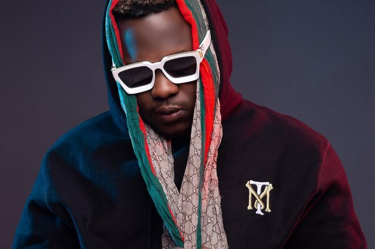 Medikal out with new single titled 'Nyame'