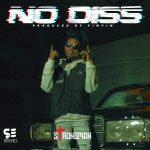 Strongman out with a new single titled No Diss