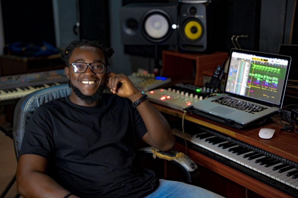 Producer of Gyakie's forever shares story behind the record – Read