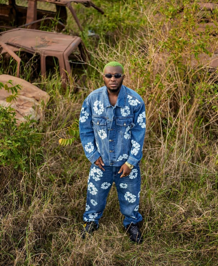 Teflon Flexx hints of upcoming EP – Fans get excited