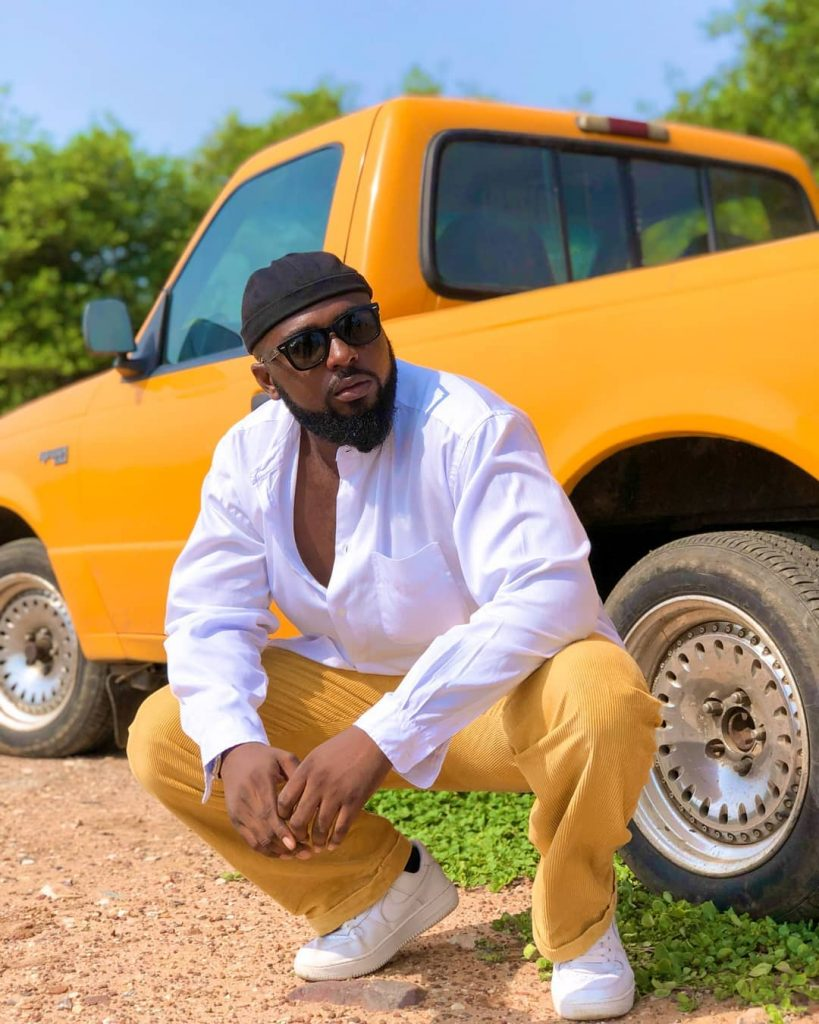 WATCH: Gasmilla shares why he prefers  'Ga' over English Muse Africa