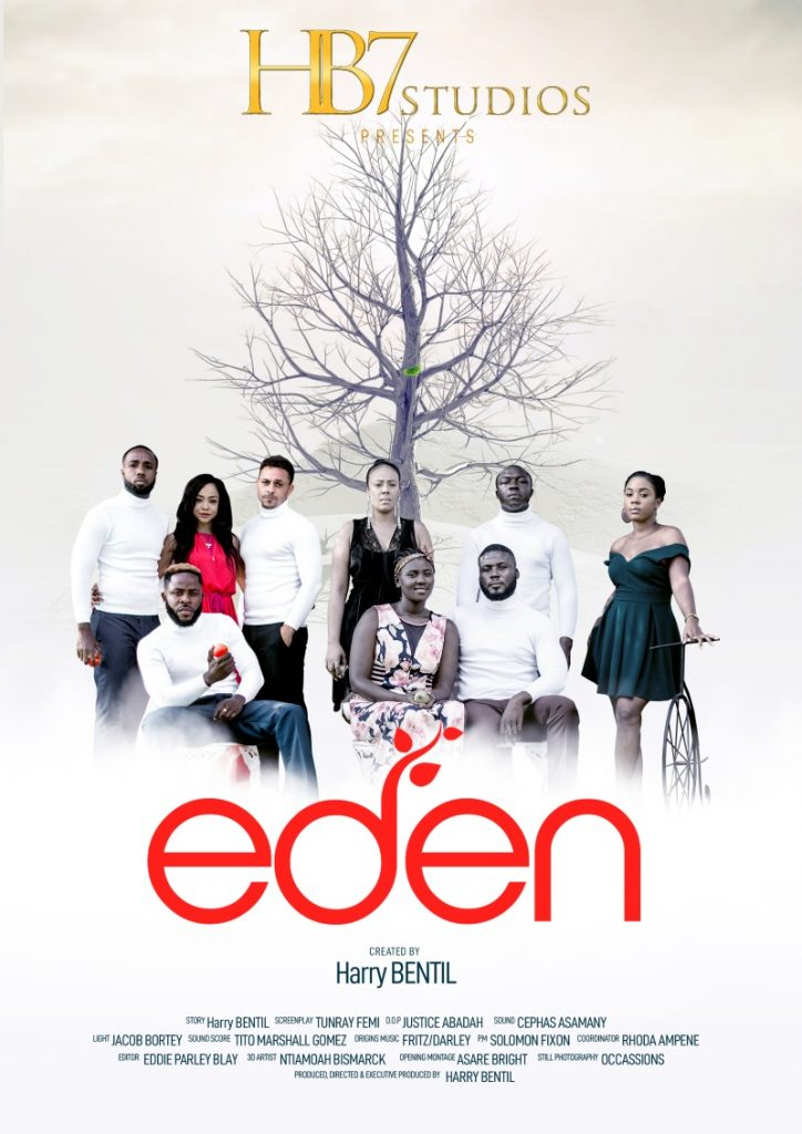 HB7 Studios announces Season 2 of drama series 'Eden' - Muse Africa