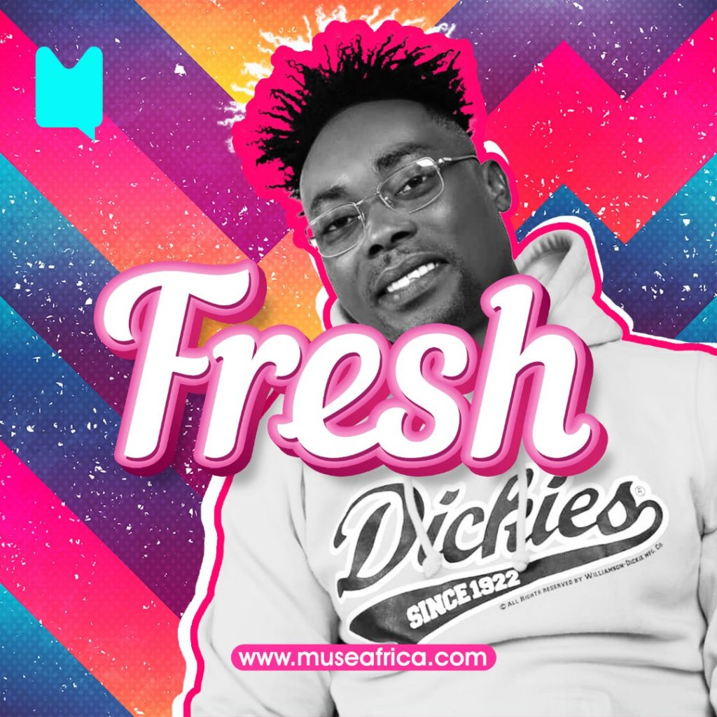 Jah Lead covers this week's Muse Fresh – Stream Now