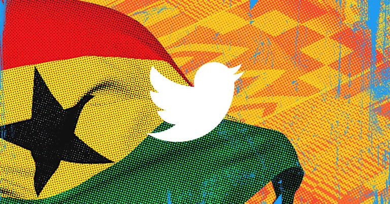 Twitter announces Africa Head Quarters in Ghana museafrica