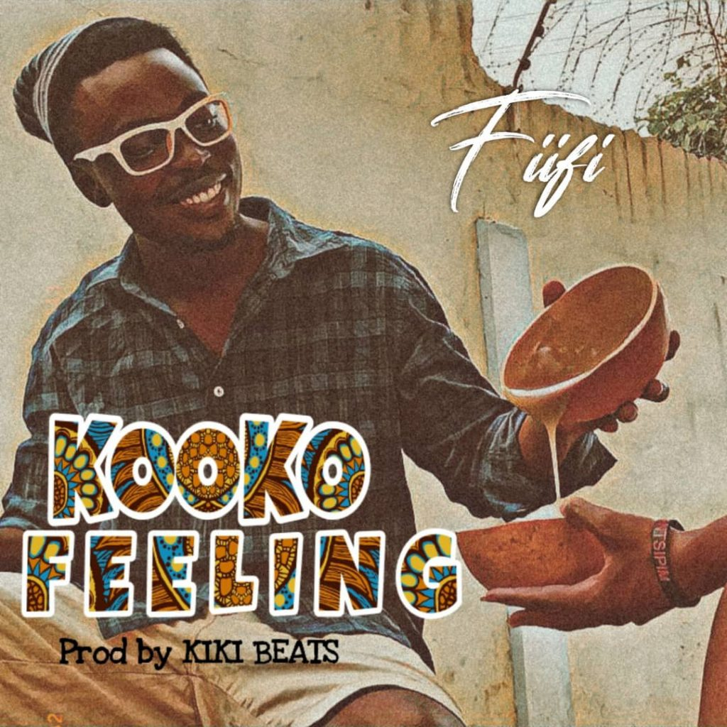 Interview: Fiifi Music loves his early morning Kooko
